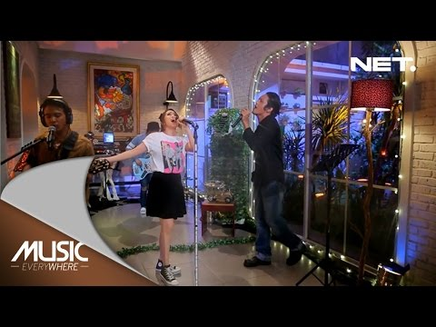Geisha ft Anda Perdana - Remuk Jantungku (Live at Music Everywhere) *
