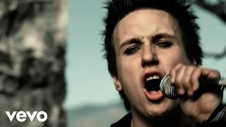 Watch Papa Roach Scars video