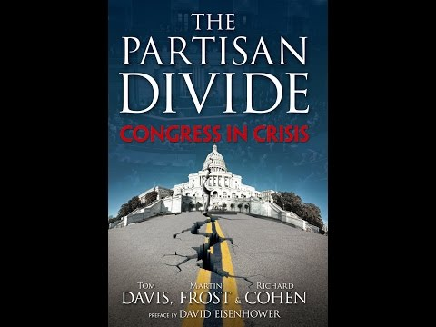 The Partisan Divide: Congress in Crisis Is Congress incapable of reforming itself?