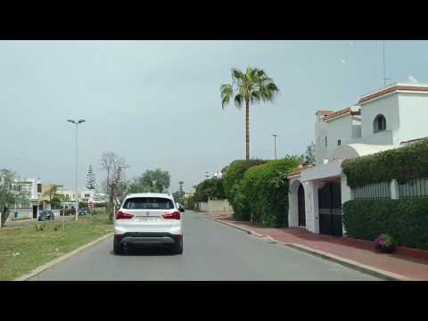 Hay Riad Rabat