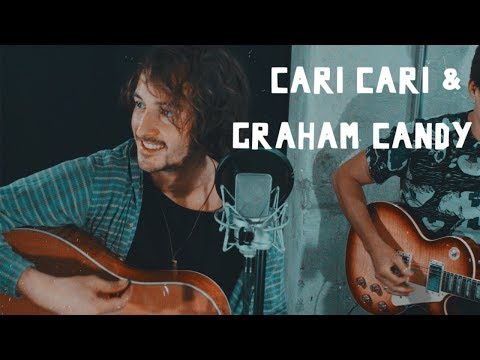 The War On Drugs - Thinking Of A Place (Graham Candy & Cari Cari)