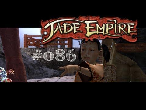 #086 Xie Gaist: Reinkarnation - Let's Play Jade Empire [German]
