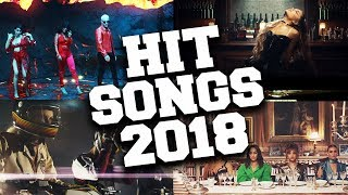 Top 100 Hit Songs of November 2018