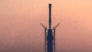 地震で影響が無かった「東京スカイツリー」 2011年3月12日
