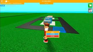 Roblox Lets play 2 City Architect (Beta) ep1