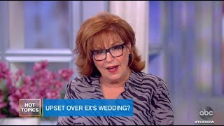 Bitter Over Ex's Happiness? | The View