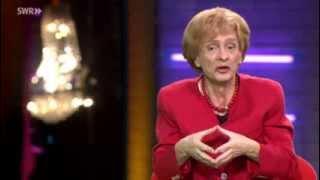 Boris Becker, NSA und die Kanzlerin | SWR Die Mathias Richling Show