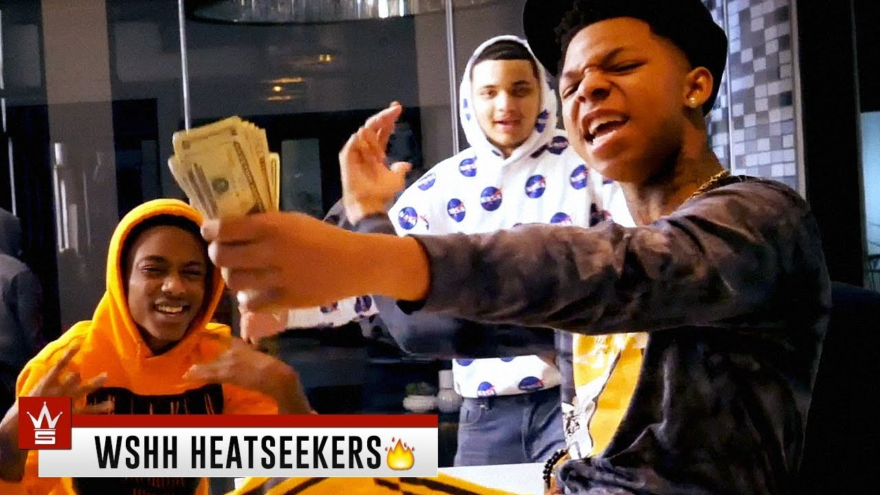 MyCrazyRo - Pull Up [WSHH Heatseekers Submitted]