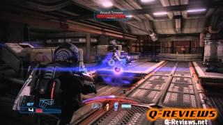 Mass Effect 3 Review : Q-Reviews