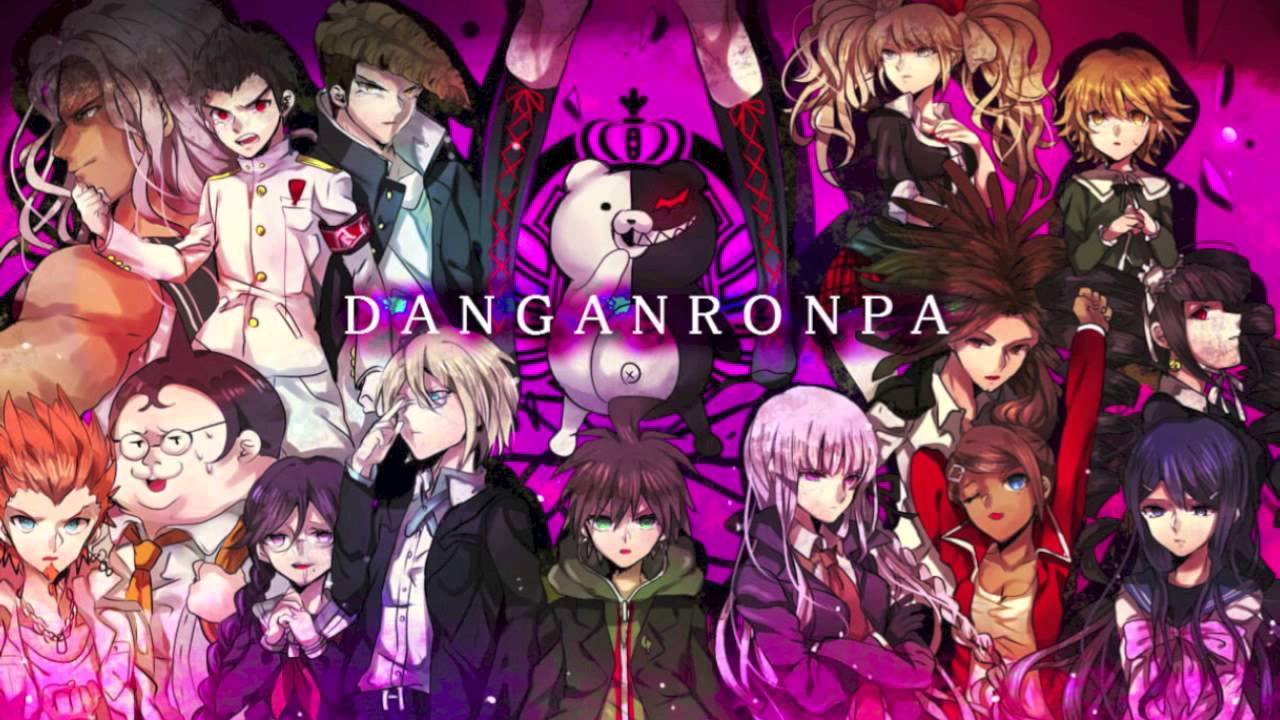 Image Result For Congressional Quality Danganronpa Wiki