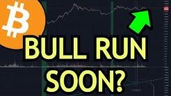 BITCOIN BULL RUN IN 30 DAYS SAYS CRYPTO TRADER - Binance Biggest Upgrade Ever