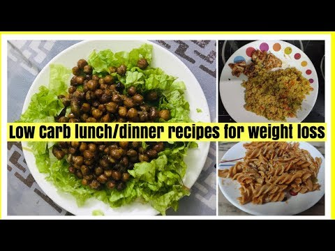 low-carb-diet-plan-for-fast-weight-loss-|-low-carb-lunch/dinner-recipes-|-azra-khan-fitness
