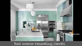 Shabby Chic Kitchen Designs | Luxury Design Picture Ideas & Modern Home Interior Decorating