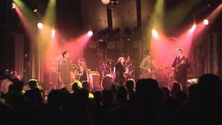 The Buddhahood  / Suzi Willpower - In The End - January Thaw 2010 - Water Street Music Hall -