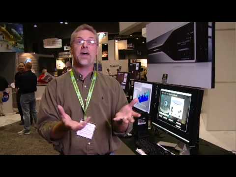 National Instruments talks about the E-ELT