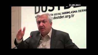 Prof.Dr. Mehmet OKUYAN Fatır Suresi 1