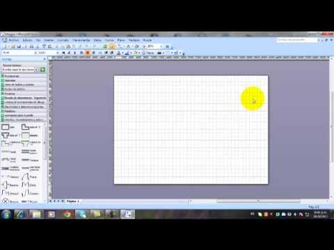 tutorial microsoft visio 2007 - Visio 2007 Tutorial Pdf