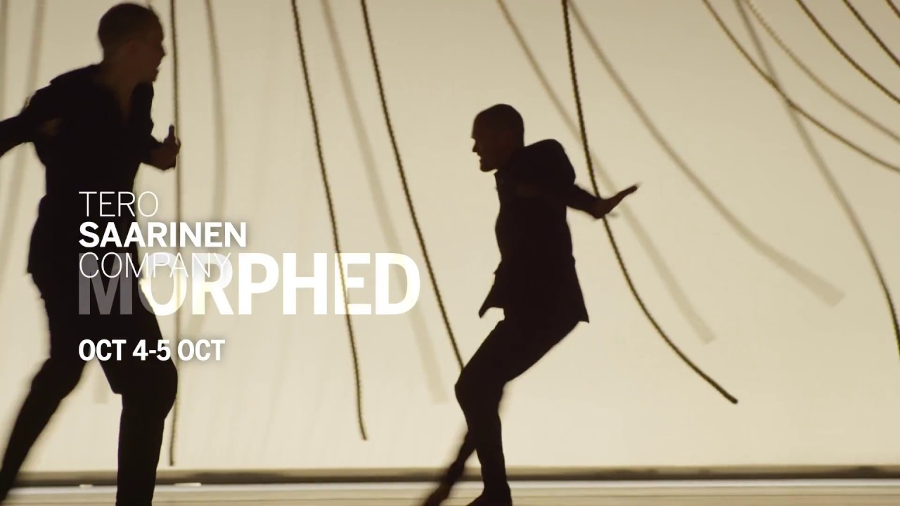 video: Morphed