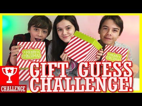 GIFT GUESS CHALLENGE LIVESTREAM!  |  KITTIESMAMA
