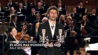 Es muss was wunderbares sein - Jonas Kaufmann