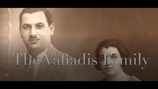 2mi3museum :  The History of Vafiadis Family