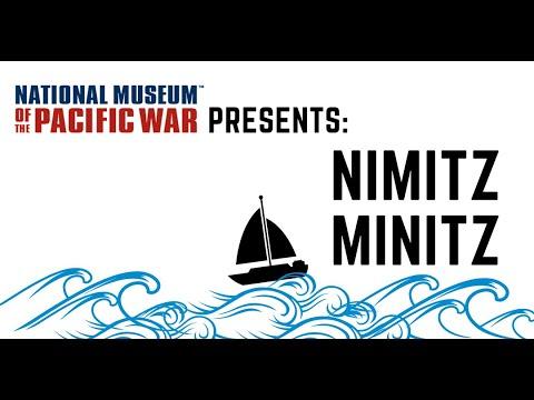 Nimitz Minitz: Innovation Of The Proximity Fuze