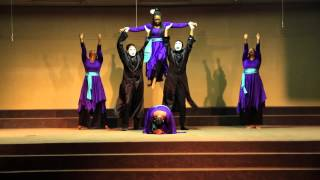 For Every Mountain by Kurt Carr & The Curt Carr Singers | EXULT PRAISE