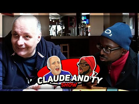 Emery Should Resign If The Budget Is £45m & I Want Liverpool To Win The League | Claude & Ty