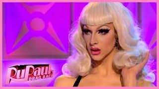 violet chachki inspired makeup tutorial  rupauls drag race