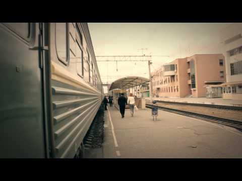Russian Railways Non Commercial (Добрая реклама РЖД)