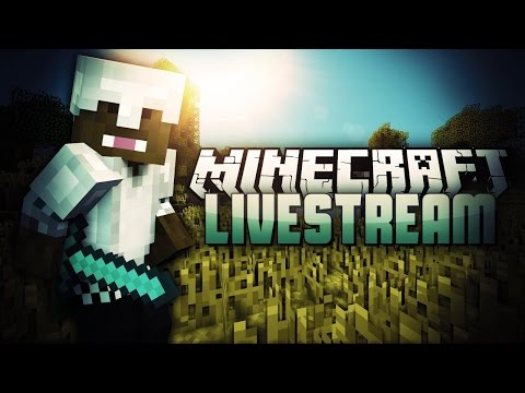 SkyWars & Survival Games ! | Livestream