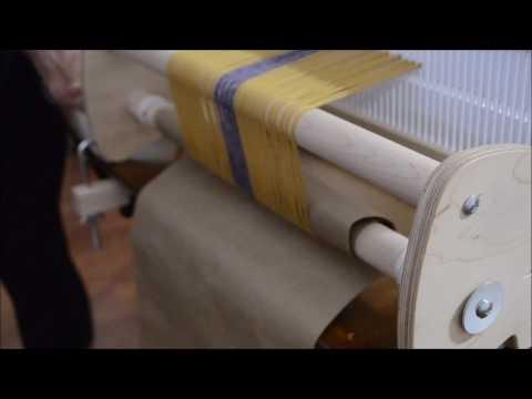 10 Mistakes New Rigid Heddle Weavers Make
