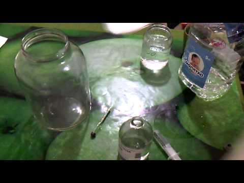 Рецепт приготовление водки по заводской технологии, дешево и очень качественно...