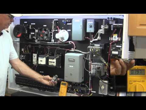 Electrical Wiring Control wiring