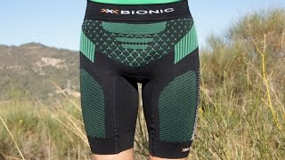 X-Bionic TWYCE Running Pants Review