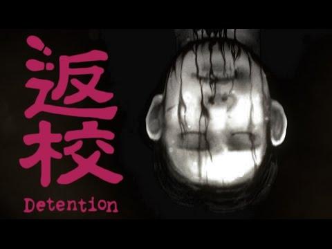 DISTURBING AS HELL! | Detention 返校 #1 (Indie Horror)