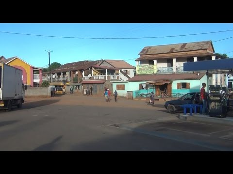 Essential Fianarantsoa