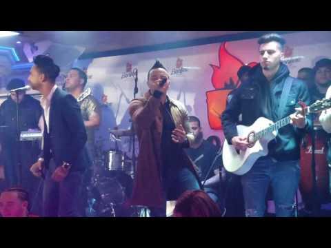 Grupo Vena En Bonfire Mofongo House & Lounge- Corazón De Hierro