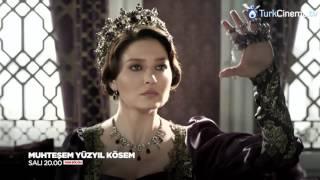 (дата выхода серии) Кёсем Султан 42 серия 12 - 1 анонс на русском языке озвучка