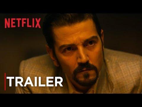 Narcos: México | Tráiler oficial | Netflix