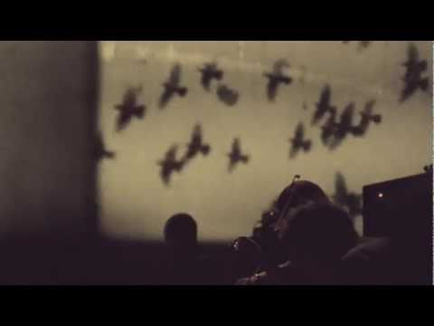 Godspeed You! Black Emperor - Gathering Storm HD Live @ L'Olympia Montreal HD