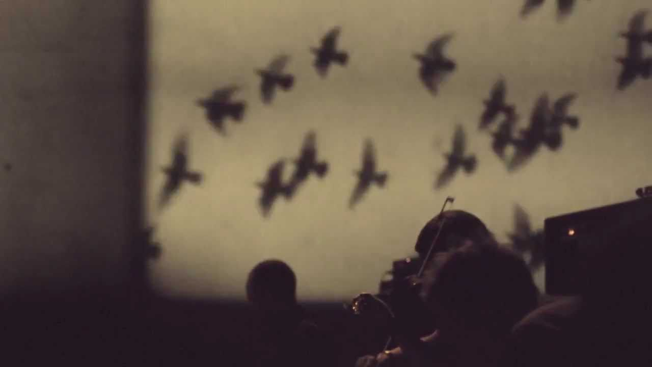 Godspeed You Black Emperor Gathering Storm Hd Live L Olympia