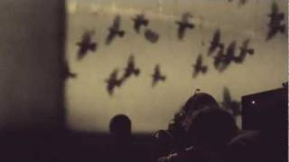 Godspeed You! Black Emperor - Gathering Storm HD Live @ L