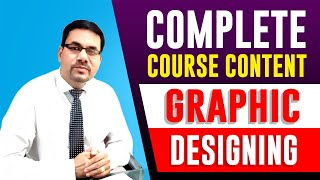 Professional Diploma in GRAPHIC DESIGNING AFTER 12th | Graphic Course | Video Editing & VFX course