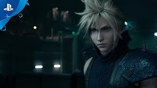 Download Final Fantasy VII Remake - The Game Awards 2019 Trailer   PS4 Mp3 and Videos