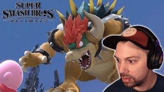 Glurak war ein Sch*** gegen diesen Gegner Abenteuer #5 ☆ Super Smash Bros Ultimate Nintendo Switch ☆