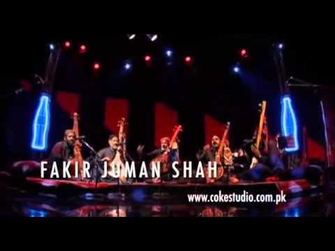 Fawad Khan with his EP band at Coke Episode-Episode 2-Promo