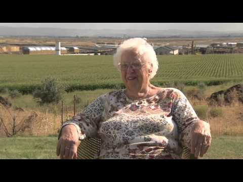 America's Heartland: Idaho Dairy Farm and Ecology
