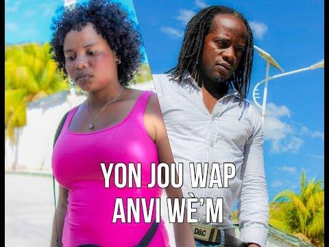 YON JOU WAP ANVI WE'M Epizod 10 ( Chita Pou Koute ) YouTube Video !