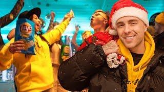 Егор Крид - Новый год вкуснее